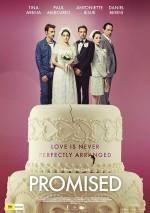 Promised (2019) afişi