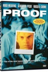 Proof (1991) afişi