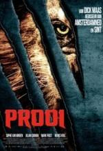 Prooi (2016) afişi
