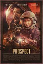 Prospect (2018) afişi