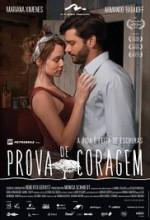Prova de Coragem (2015) afişi