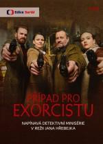 Prípad Pro Exorcistu (2015) afişi