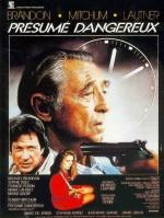 Présumé Dangereux (1990) afişi