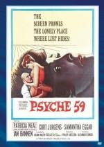 Psyche 59 (1964) afişi