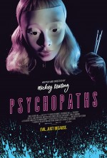 Psychopaths (2017) afişi