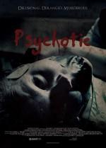 Psychotic (2012) afişi
