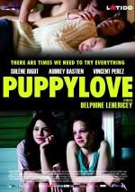 Puppylove (2013) afişi
