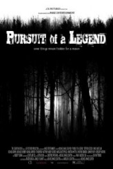 Pursuit of a Legend (2010) afişi