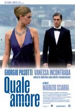 Quale Amore (2006) afişi