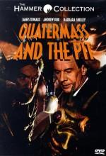Quatermass And The Pit (1967) afişi