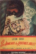 Quatorze Juillet (1933) afişi