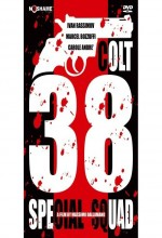 Quelli Della Calibro 38  (colt 38 Special Squad)