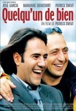 Quelqu'un De Bien (2002) afişi