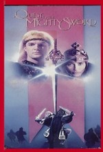 Quest For The Mighty Sword (1990) afişi