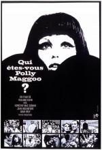 Qui êtes-vous, Polly Maggoo? (1966) afişi