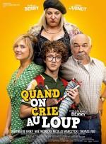 Quand On Crie Au Loup (2019) afişi
