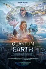 Quantum Earth Sezon 1 (2016) afişi