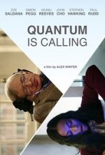 Quantum Is Calling (2016) afişi