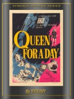 Queen For A Day (1951) afişi
