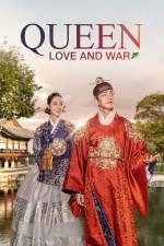 Queen: Love And War (2020) afişi
