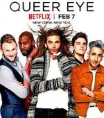 Queer Eye (2018) afişi