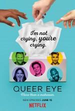 Queer Eye Sezon 4 (2019) afişi