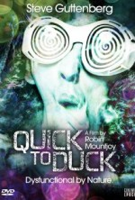Quick to Duck (2013) afişi