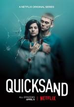Quicksand (2019) afişi