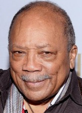 Quincy Jones Oyuncuları
