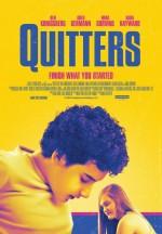 Quitters (2015) afişi