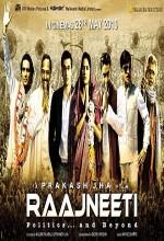 Raajneeti (2010) afişi