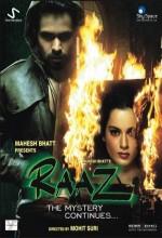 Raaz: The Mystery Continues (2009) afişi
