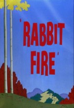 Rabbit Fire (1951) afişi