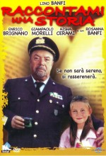 Raccontami Una Storia (2004) afişi
