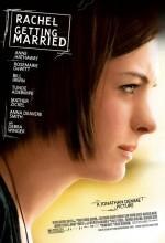 Rachel Evleniyor (2008) afişi