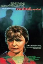 Rachel, Rachel (1968) afişi