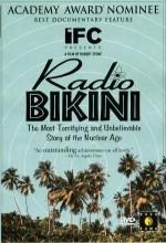 Radio Bikini (1988) afişi
