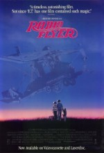 Radio Flyer (1992) afişi