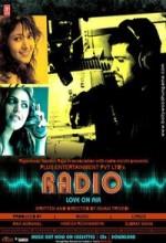 Radyo (2009) afişi