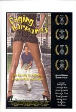 Raging Hormones (1999) afişi