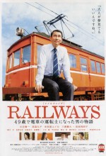 Railways (2010) afişi