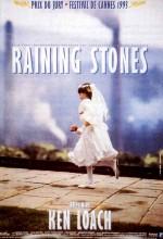 Raining Stones (1993) afişi