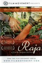 Raja (2003) afişi