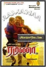 Ramana (2002) afişi