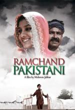 Ramchand Pakistani (2008) afişi