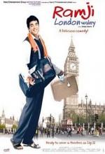 Ramji Londonwaley (2005) afişi