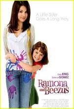 Ramona and Beezus (2010) afişi
