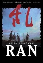 Ran (1985) afişi