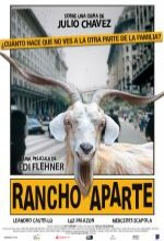 Rancho Aparte (2007) afişi