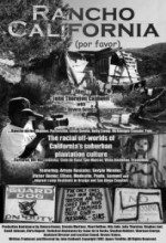 Rancho California (2002) afişi